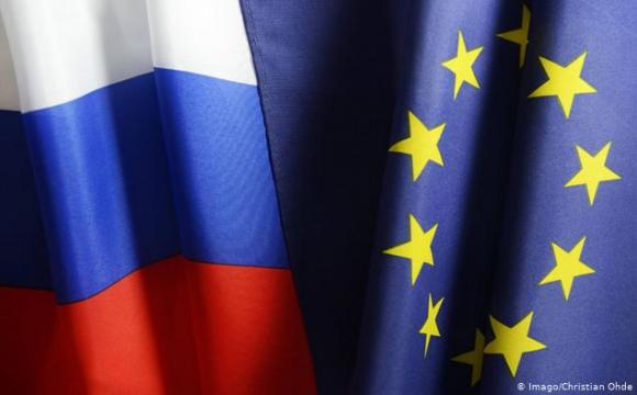 Росія заявила про «знищення» відносин з ЄС