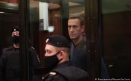 Росія звинуватила Захід в істерії навколо Навального