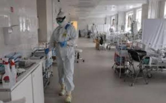 Коронавірус у світі: захворювання виявили вже майже 87 млн людей