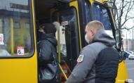 У Луцьку в громадському транспорті провели рейд. ФОТО
