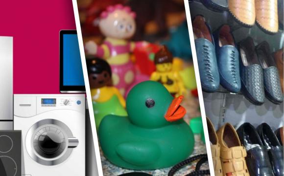 В українських магазинах виявили понад 70 тисяч небезпечних товарів