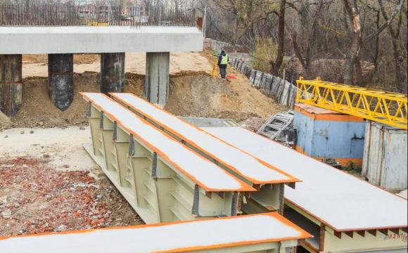 У Луцькому районі зведуть міст за понад 26 мільйонів гривень