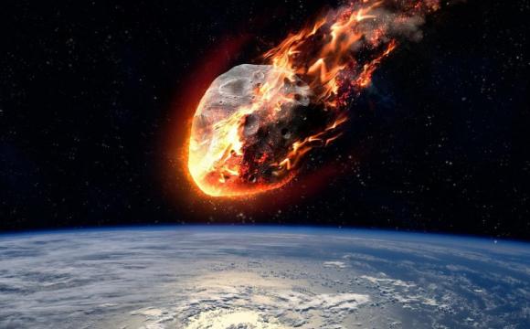 187-метровий астероїд летить прямо до Землі