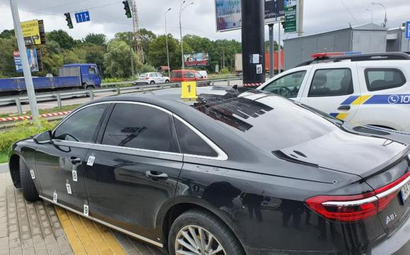 «Відповідь буде сильною»: Зеленський відреагував на обстріл автомобіля його помічника. ВІДЕО