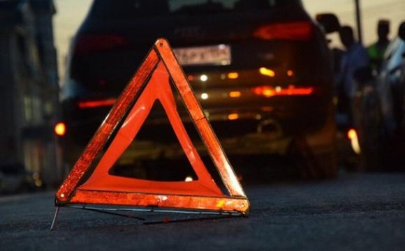 У Луцьку сталась ДТП: 39-річний водій отримав тілесні ушкодження