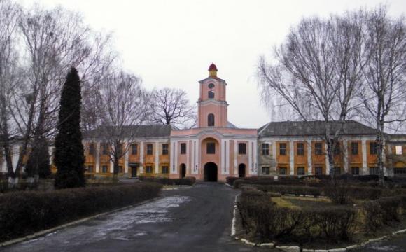 Виділять гроші на реставрацію замку Радзивілів у Олиці