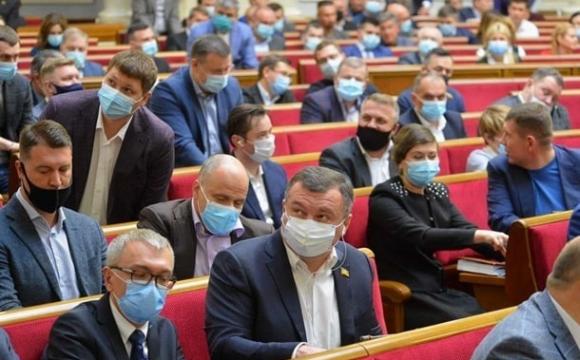 Депутати у Раді провели рекордно швидке засідання