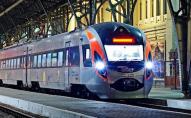З України до Польщі можна буде доїхати потягом: назвали дату