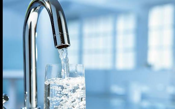 У Нововолинську витратили 6 мільйонів доларів на систему водопостачання