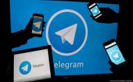 «Спочатку Гугл, тепер Телеграм»: масовий збій у роботі меменджера