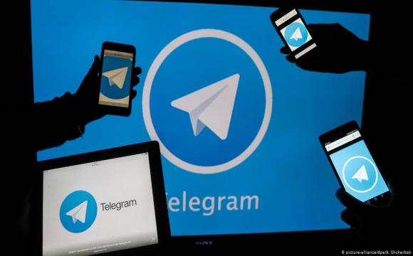 «Спочатку Гугл, тепер Телеграм»: масовий збій у роботі месенджера