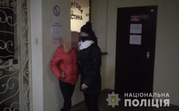 14-річна лучанка на фурі втекла з далекобійником в Одеську область