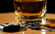 Драгер зашкалив: у Луцьку затримали водія, алкоголю в крові - у 25 разів більше норми
