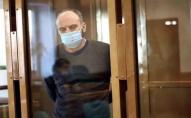 Колишнього українського футболіста засудили в Росії до 12 років за шпигунство