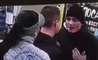 Покупець вдарив ногою в обличчя дівчину-касира – його чекала розплата