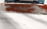 Луцькі комунальники отримали 3,5 млн гривень за розчищення доріг від снігу
