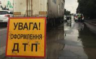 У Луцьку смертельна ДТП: вантажівка наїхала на пішохода