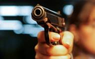На Житомирщині чоловік намагався розстріляти поліцейських. ВІДЕО