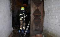 У Дніпрі сталася пожежа в приватному будинку, є жертви