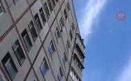 У столиці 13-річна дівчинка випала з 14-го поверху
