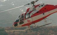 У Франції впав рятувальний вертоліт, п'ятеро загиблих