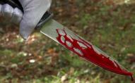 Вдарив ножем та пішов з хати: волинянин порізав дружину під час застілля