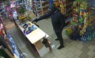 37-річний волинянин тричі за день пограбував місцевий магазин