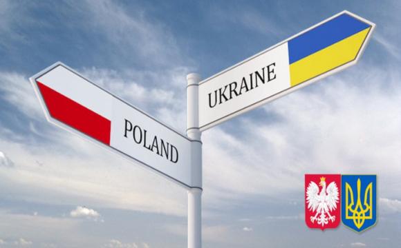 Нові правила в'їзду українців до Польщі