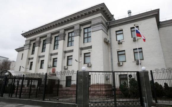 Україна висилає російського дипломата