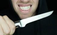 П'яний волинянин ударив товариша по чарці ножем в шию