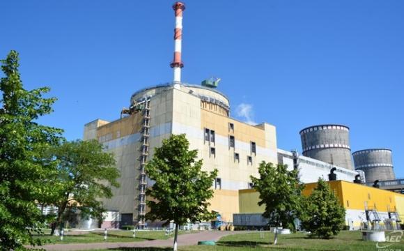 На Рівненській АЕС підключили енергоблок після ремонту
