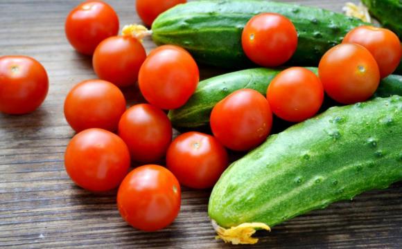 Ціни на овочі в Україні поступово знижуються