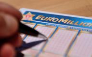 Чоловік у лотерею зірвав рекордний для Європи джекпот