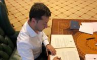 Зеленський звільнив дев'ятьох голів РДА на Волині