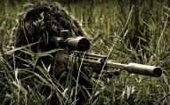 «Поїхав» на концерт Кобзона: українські захисники оприлюднили відео ліквідації ворожого снайпера