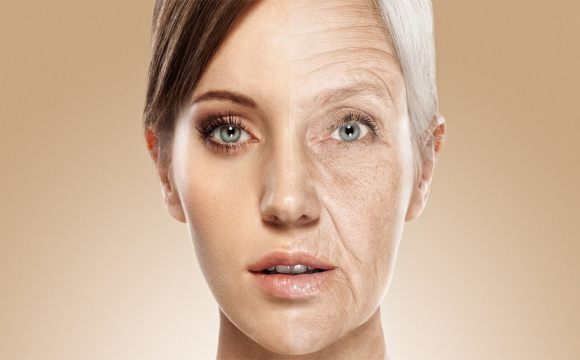 Чому шкіра старіє і як зупинити цей процес