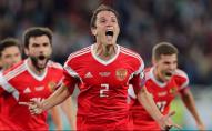«Бельгія - Окупанти», або з ким гратиме Росія. ФОТО