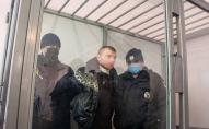 Вбивцю Даринки Лук'яненко посадили на 15 років. ФОТО