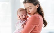 Які методи допоможуть заспокоїти дитину