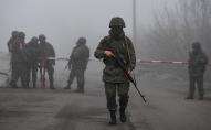 Донбас сьогодні дотримується перемир'я
