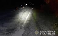 На Волині у ДТП загинув 47-річний чоловік. ФОТО
