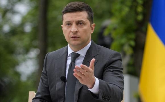Кого українці бачать президентом на початку осені 2021