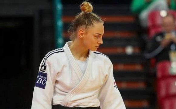 Збірна України з дзюдо виграла одну медаль на чемпіонаті Європи