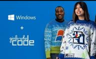 «Потворні светри» Віндовс від Майкрософт: $70 за штуку. ФОТО