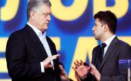 Кого б обрали українці президентом