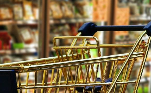 Один з найбільших супермаркетів Луцька буде працювати цілодобово