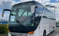 У «Ягодині» вилучили автобус зі зміненим номером кузова