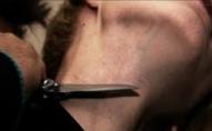 Молодий лучанин хотів вбити себе, перерізавши ножем шию