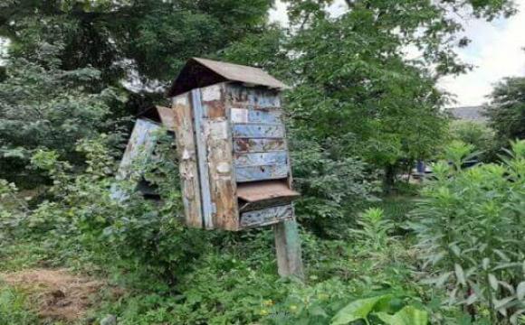 У Луцьку демонтують занедбані поштові скриньки
