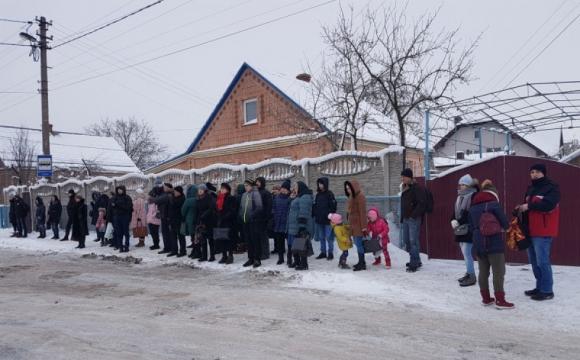 Депутат Луцькради гостро відреагував на штрафи для водіїв маршруток. ВІДЕО